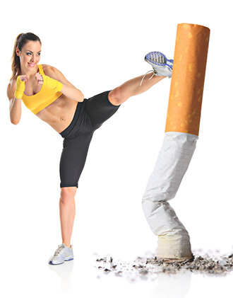 cesser de fumer et hypnologue