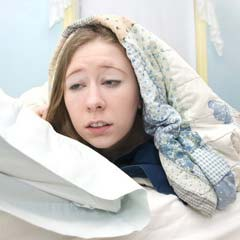 Insomnie et hypnothérapie