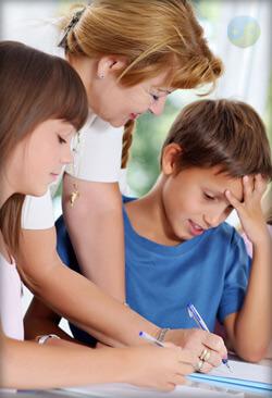 Apprentissage scolaire et hypnose